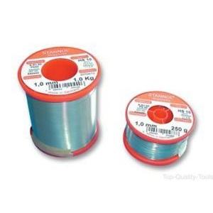 Tina 3mm 1kg SN63PB37 HS10 2,5%