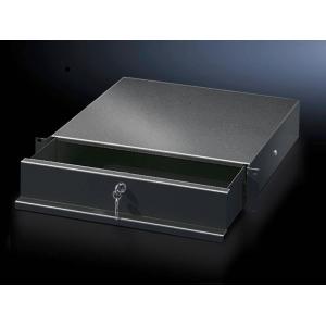 Liugriiul rööpavahe 19´´ 482.6mm must
