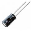 Elektrolüütkondensaator audio 100uF 16V 10x12,5mm SILMIC II seeria