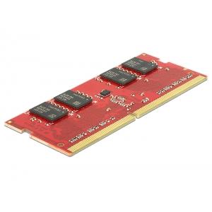 Mälu SO-DIMM DDR4 16GB 2133MHz 1.2V, 0 ~ 85 °C (Tööstuslik)