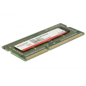 Mälu SO-DIMM DDR4 8GB 2133MHz 1.2V, -40 ~ 85 °C (Tööstuslik)