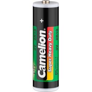Tsinkpatarei 2R10/Duplex zinc-Carbon, 3 V