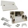 Amplimite pistiku metallkest 26-ne, 75° sisseviik SCSI