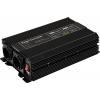 Inverter DC/AC 12V/230VAC 1500W, USB-port, sisseehitatud vent