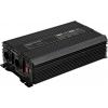 Inverter DC/AC 12V/230VAC 2000W, USB-port, sisseeh...