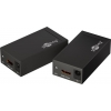 HDMI pikendaja läbi 1X CAT5 / 6 kuni 60m (HDTV ku...
