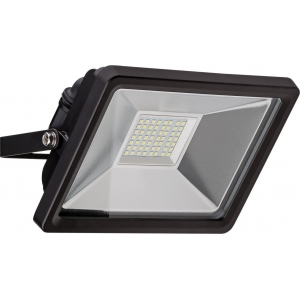 LED valgusti, 150W, 2500lm, IP65, must