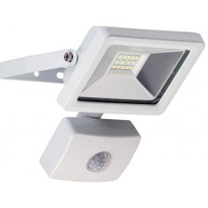 LED valgusti, liikumisandur, 60W, 830lm, IP44, valge