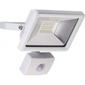 LED valgusti, liikumisandur, 105W, 1650lm, IP44, valge