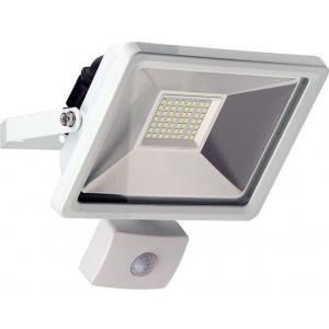 LED valgusti, liikumisandur, 150W, 2500lm, IP44, valge