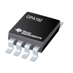 Precision Amplifiers High VTG RRIO Prec Op Amps E-Trim