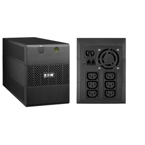 UPS 5E 1500VA/900W LINE-INTERACTIVE, 6 IEC C13 (10A), USB