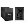 UPS 5E 850VA/480W LINE-INTERACTIVE, 1 SCHUKO (DIN) + 2 IEC C13 (10A), USB