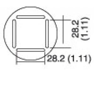 Kolviots QFP 28x28 8PK-979B kolvile