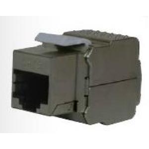 Modularpesa RJ45 Cat6 varjestatud tööriistavaba