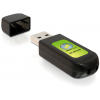 USB 2.0 GPS U-blox 6 vastuvõtja