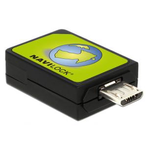 USB 2.0 Micro GPS OTG vastuvõtja MT3337