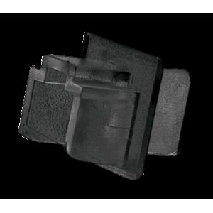 Tolmukaitse USB Micro-B, 10tk, must