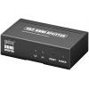 HDMI splitter, 1 sisse / 2 välja (3D, Full HD, HDCP, HDMI 1.3b tugi)