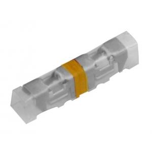 Picabond ühendus konnektor kollane 250tk/pakk