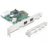 Võrgukaart: PCIe x1, 2 x FireWire B 2+1 Port (IEEE 1394b)