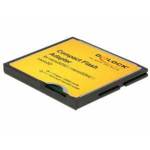 CompactFasti adapter - > MicroSD