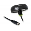 MD6 Serial PPS Multi GNSS vastuvõtja u-blox 6 5.0m, must