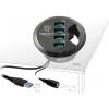 USB 3.0 Hub: 4 x USB 3.0, laua sisse paigaldatav...