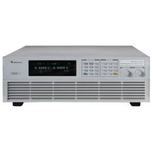 Programmeeritav DC toiteallikas Chroma 62050H-600S päikeseenergia simulatsiooniga, 600V/8.5A/5KW