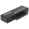 Konverter: USB 3.0 - SATA III (1.5/3/6Gb/s)