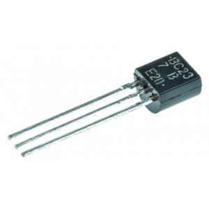NPN Transistor 45V 0.1A TO-92