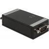 Konverter USB 2.0 > RS-232 5kV Isolatsiooniga, võimalik panna DIN latile