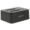 Docking ja Cloning station 2.5″- 3.5″ SATA ketastele kuni 6 GB/s, USB 3.0