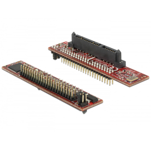 Adapter SATA 22 pin - IDE 44 pin