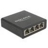 USB 3.0 adapter - 4 x Gigabit RJ45