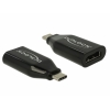Adapter USB-C (M) - HDMI (F) 4K@60Hz