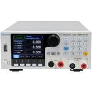 Programmeeritav DC koormustester 250W, 150V, 40A