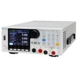 Programmeeritav DC koormustester 350W, 150V, 60A
