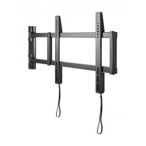 "TV seinakinnitus ümber nurkade 180°, 26""-42"" kuni 25kg must"