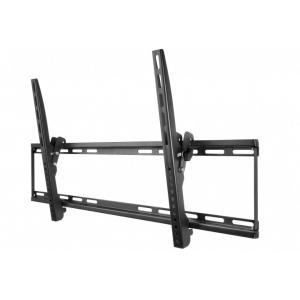 """TV seinakinnitus kallutatav kuni 10°, 37""""-70"""" kuni 75kg must"""