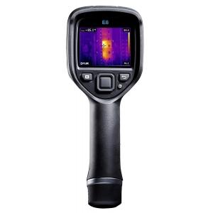 Termokaamera Flir E8-XT, 9Hz, MSX, –20°C to +550°C, 320 × 240