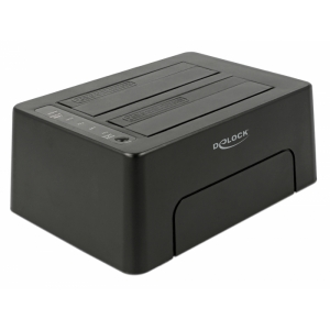 Docking ja Cloning station 2.5´´- 3.5´´ SATA j...