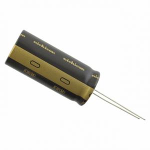 Elektrolüüt kondensaator 6800uF 63V 85°C 25x50mm, Nichikon UKW, Audio seeria