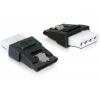 Adapter Molex 4 pin (F) -SATA 15 pin (F)