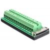 Iphone 30pin (F) - Terminal Block 32pin...
