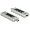 USB-C adapter voltide ja amprite jägimiseks