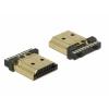 HDMI (M) konnektor