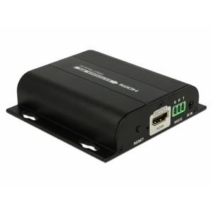 HDMI pikendaja läbi CAT5e/6 1080p, kuni 100m, läbi IP kuni 200m (vastuvõtja)