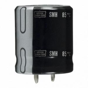 Elektrolüüt kondensaator 15000uF 63V 85°C 35X63mm, snap in