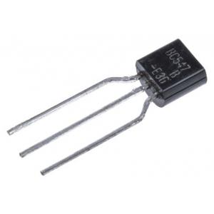 Transistor BC547BTA NPN , 100 mA, 45 V, TO-92
